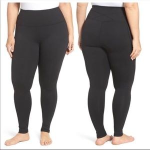 Zella | Live In High Waisted Legging Plus Size 2X